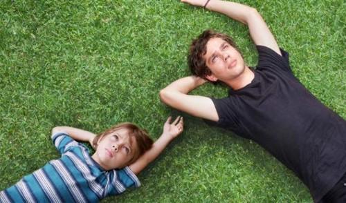 Boyhood, una gran película que se alimenta de la fotografía y declara su amor hacia ella