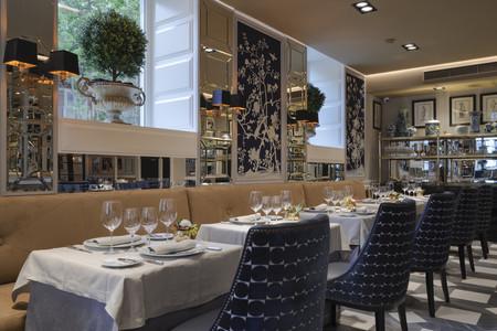 21 restaurantes de hotel donde comerse Madrid: gastronomía con nombre propio no solo para huéspedes