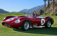 Maserati, SEMA y clásicos modernos. Rueda por Twitter (64)
