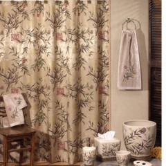 Foto 1 de 8 de la galería cortinas-de-ducha-wrappables en Decoesfera