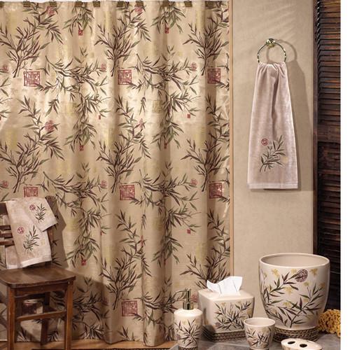 cortinas de ducha wrappables