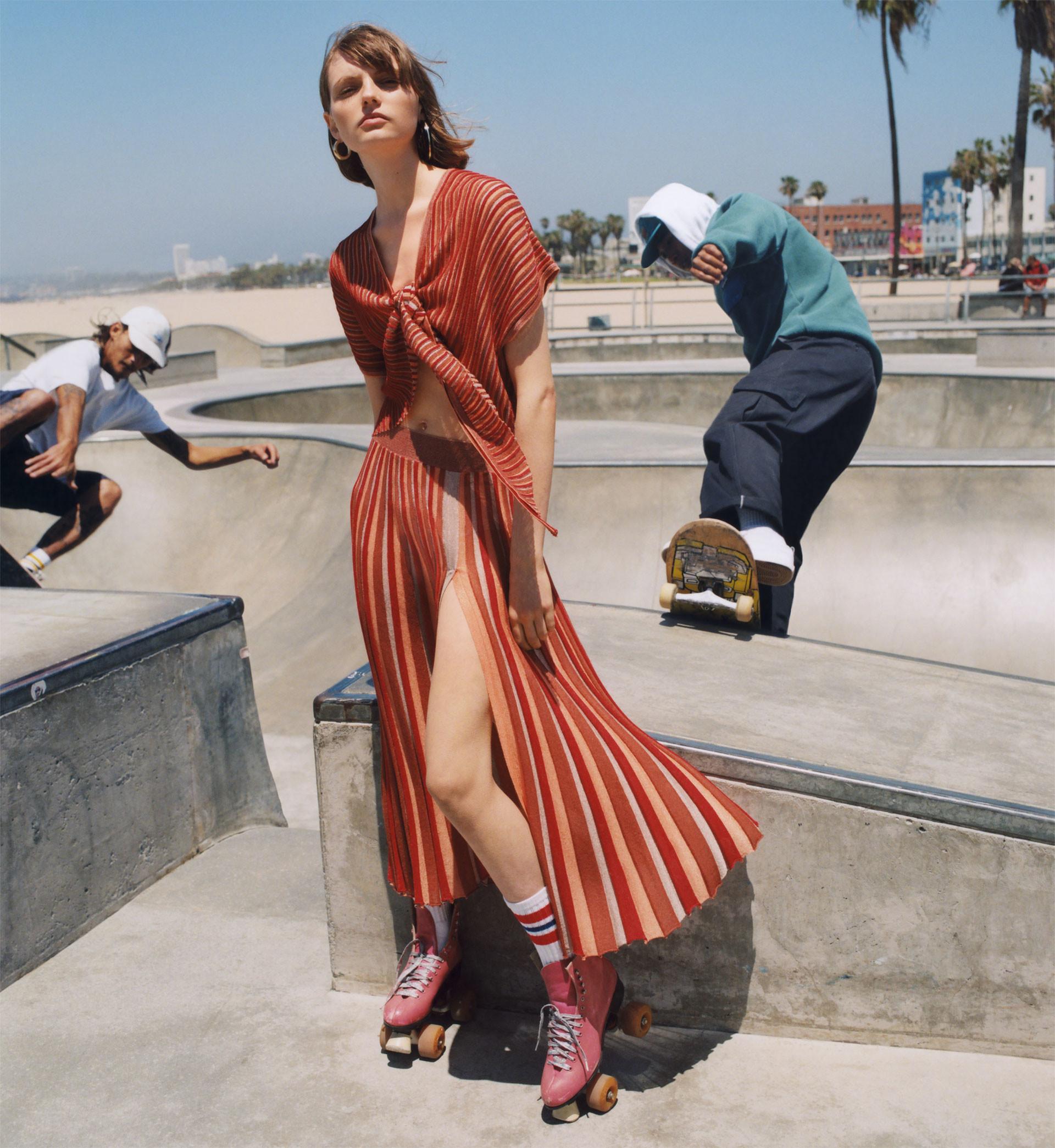 Foto de Zara 'Skate Park' (1/10)