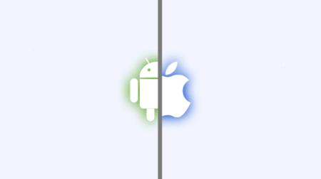 Así puedes ver de forma animada cómo iOS y Android han devorado el mercado móvil y expulsado a casi toda su competencia