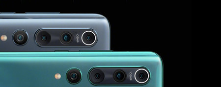 Xiaomi Mi 10 Pro Camaras 108 Megapixeles