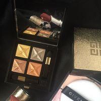 Audace de l'Or de Givenchy adivina una Navidad de oro a la que no me quiero resistir
