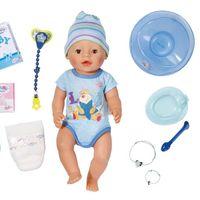 Por 45,98 euros tenemos el muñeco interactivo Baby Born con ocho funciones en Amazon