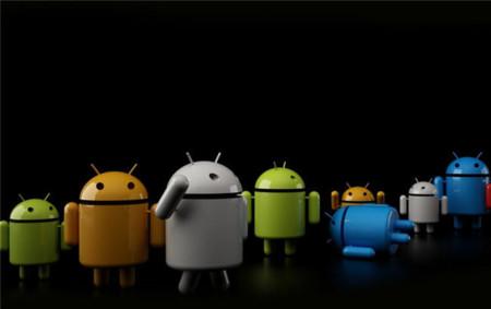 Un año después, Android 4.4 ya está en uno de cada tres smartphones