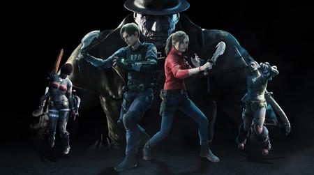 El crossover de Monster Hunter World: Iceborne con Resident Evil 2 también llegará a PC en febrero