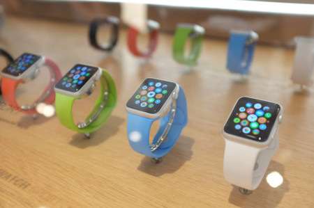 Apple prepara a los empleados de sus Apple Store para que sean buenos vendedores... del Apple Watch