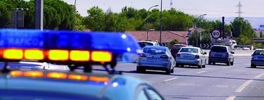 La Justicia tumba nuevas multas por exceso de velocidad, ya que la DGT sigue sin aplicar el margen de error de los radares