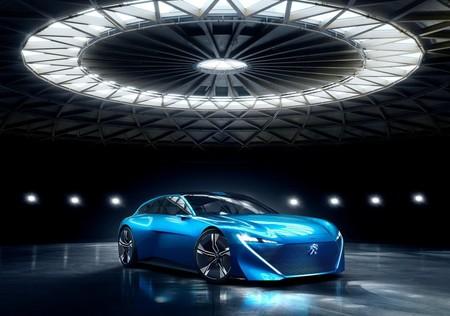 Peugeot Instinct Concept 2017 1024 01