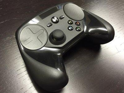 He probado un Steam Controller y aunque no me haya explotado la cabeza, ahora sé que quiero uno