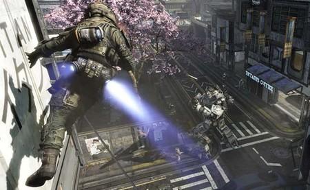 'Titanfall' consigue seis premios en los Game Critics Awards E3 2013