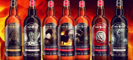 Game Of Thrones Cerveza