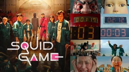 """¿'El juego del calamar' es un plagio de 'As the Gods Will'? El creador de la serie de Netflix niega con dureza las acusaciones: """"Yo lo hice antes"""""""