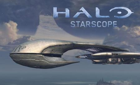 Halo Starscope, un sitio con nuevo gameplay e imágenes de Halo: The Master Chief Collection