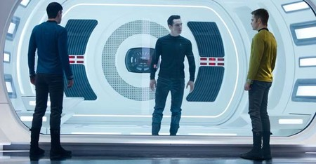 Star Trek argumento