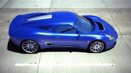 ATS 2500 GT, otra resurrección a la italiana
