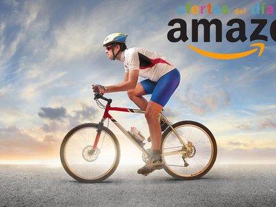 9 ofertas del día para ciclistas en Amazon, para que el jueves no se nos haga cuesta arriba