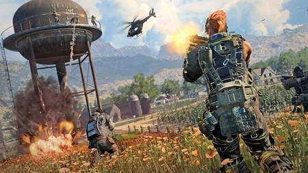 No tenía ganas de probar el modo Battle Royale de Black Ops 4, pero este trailer lo ha cambiado todo