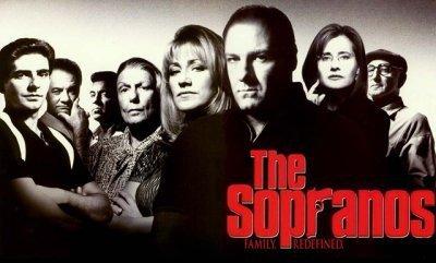 Los Sopranos, también en videojuego