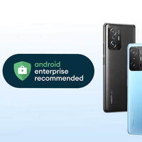 Los Xiaomi 11T y 11T Pro reciben la certificación de Android Enterprise: estas son las ventajas que tendremos con ello