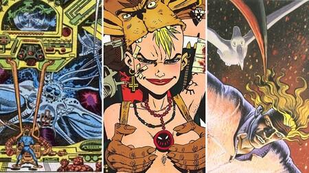 13 cómics clásicos de ciencia-ficción que merecen ser adaptados al cine o la televisión