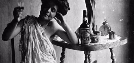 Ernest James Bellocq y las fotografías de las prostitutas de Nueva Orleans hacia 1900