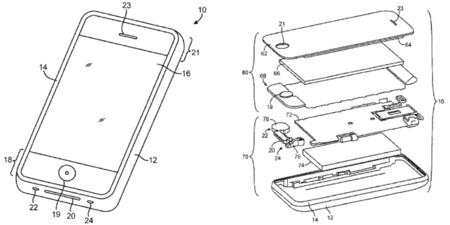 Apple empezaría a usar metal líquido en el botón de inicio de sus dispositivos