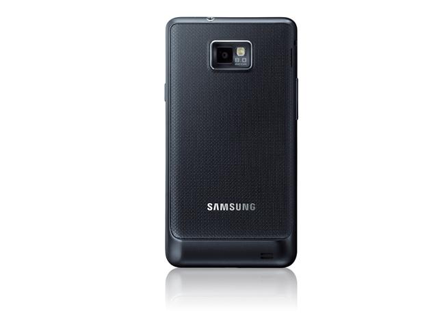 Foto de Samsung Galaxy S II (4/8)
