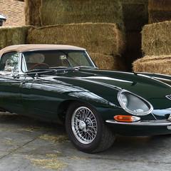 Foto 4 de 10 de la galería jaguar-e-type-4-2-mk-i-restaurado en Motorpasión