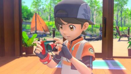 New Pokemon Snap Analisis 02
