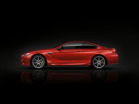 Ahora que el BMW M6 tiene 600 caballos, hace el 0-200 km/h en 11,8 segundos
