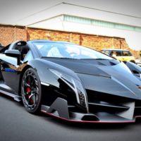 Si te toca un Euromillón ya puedes comprar un Lamborghini Veneno usado, a precio de nuevo