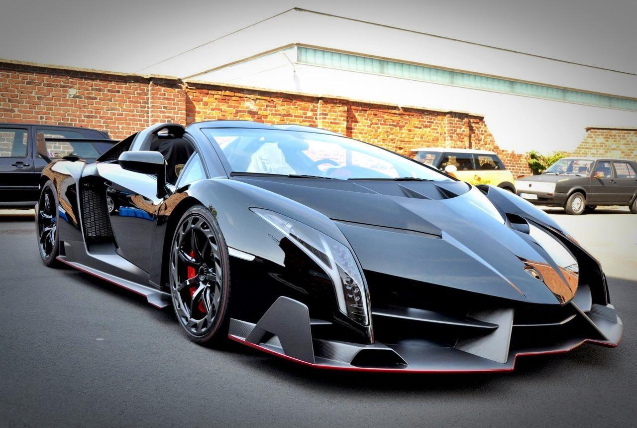 Si Te Toca Un Euromill 243 N Ya Puedes Comprar Un Lamborghini
