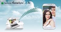 Samsung HomeSync Lite, convierte tu ordenador en almacenamiento en red para tus dispositivos
