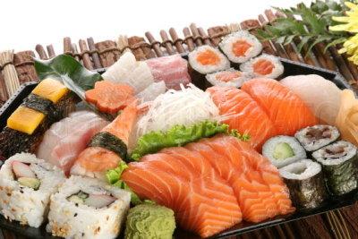 Dieta japonesa, beneficiosa igual que la mediterránea