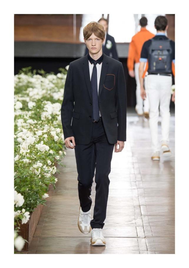 Foto de Dior Homme by Kris Van Assche (45/46)