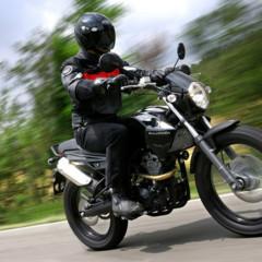 Foto 2 de 10 de la galería derbi-mulhacen-125 en Motorpasion Moto