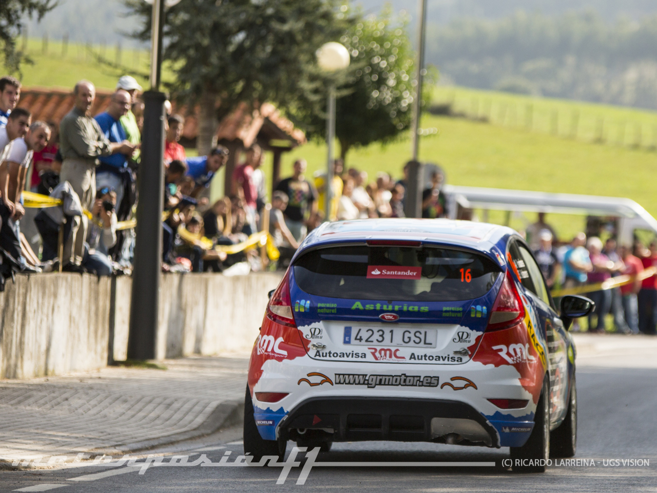 Foto de Rallye de Santander 2014 (48/70)
