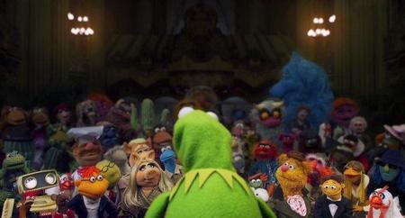 'Los Muppets' tendrá secuela