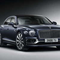 Bentley Flying Spur 2019: una superberlina W12 biturbo con 635 CV, tracción total y eje trasero direccional