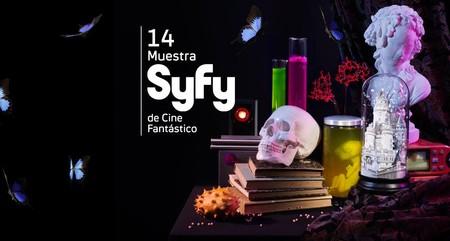 La XIV Muestra Syfy arranca hoy en Madrid