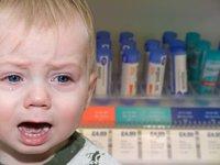 """Homeopatía para bebés: por qué no funciona incluso cuando """"a mi hijo le funciona"""" (I)"""