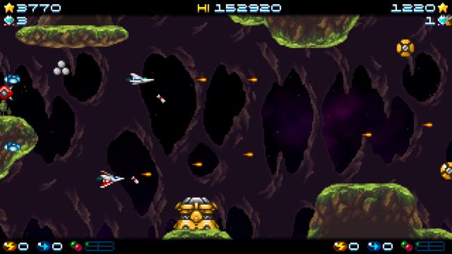 Super Hydorah 01