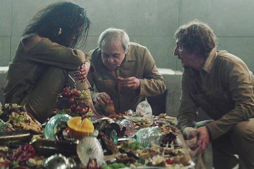 'El hoyo': explicamos el final de la sorprendente película española que está arrasando en Netflix