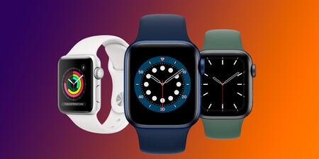 Qué Apple Watch Comprar (2021): todos los relojes inteligentes del catálogo de Apple, sus características y consejos