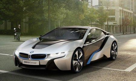 BMW ve posibilidades para sus eléctricos en Corea del Sur