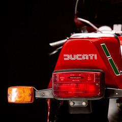 Foto 15 de 21 de la galería ducati-900-mhr-mille en Motorpasion Moto