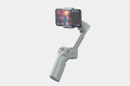 Gudsen MOZA Mini MX: un estabilizador de entrada que no necesita app especial para funcionar con nuestros smartphones